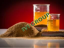 Fishmeal. Fish oil