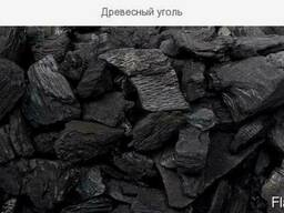 Древесный уголь - photo 2
