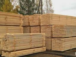 Lumber / Timber from the manufacturer - фото 1