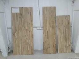Oak panel. Oak shield - фото 6