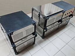 Оборудование для очистки и обеззараживания сточных вод CTS СT-WD 100