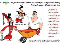 Ремонт: віл, квартир, офісів - по всій Португалії.