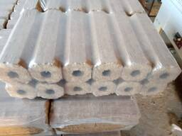 Sell ​​wood briquette Pini Kay