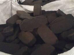 Торфяные топливные брикеты