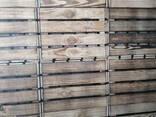 Винные декоративные ящики (тумбочки) - фото 2